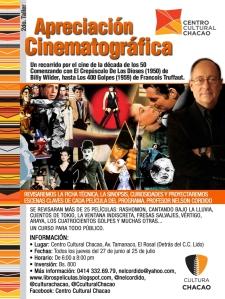 Curso Apreciación Cinematográfica (1)