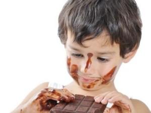 niño chocolate