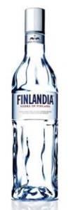 Vodka finlandia  1