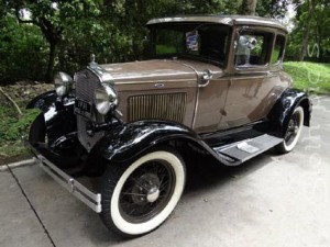 060 Ford T 1931