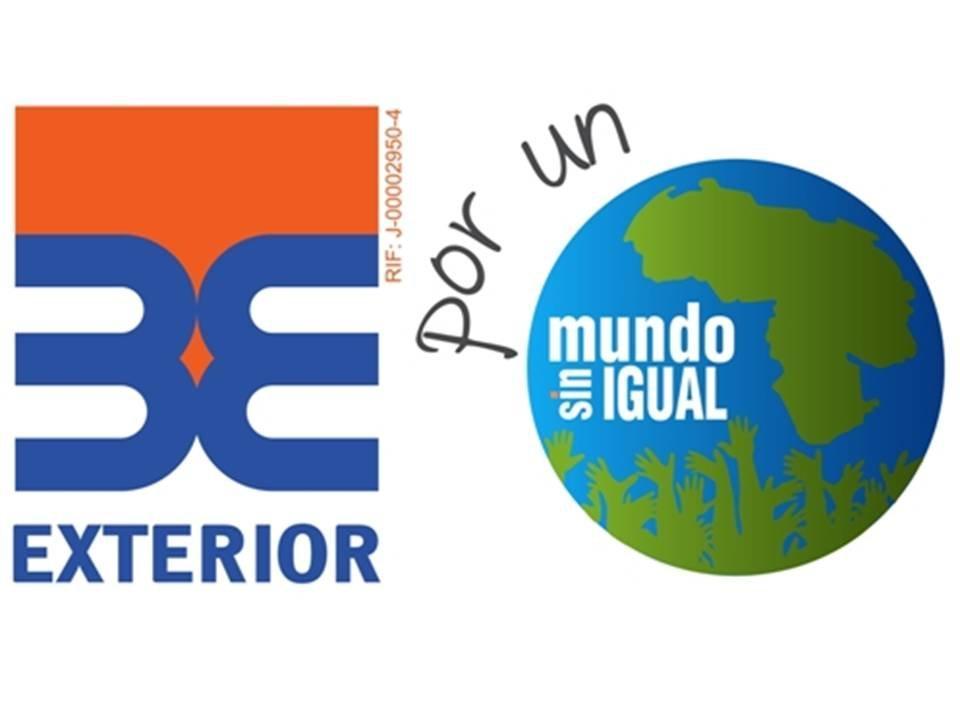 Octubre 2013 pgi comunicaciones para gente inteligente for Banco exterior caracas