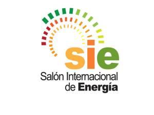 Logo Salón Internacional de Energía