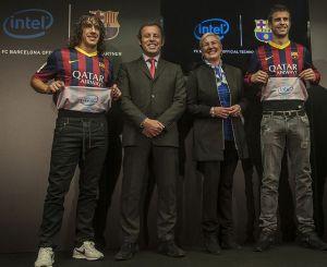 Intel-Barcelona 2