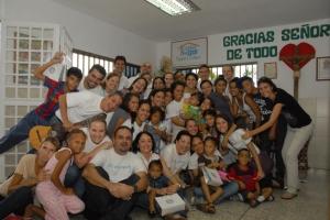 Bruno y Casa Hogar 365 (3) GE Voluntariado