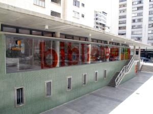 Biblioteca Los Palos Grandes (2)