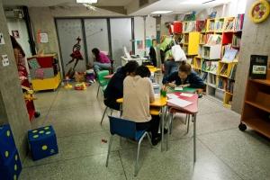 Biblioteca LPG - Ludoteca