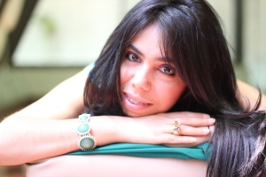 Foto 3. Betzabeth Talavera