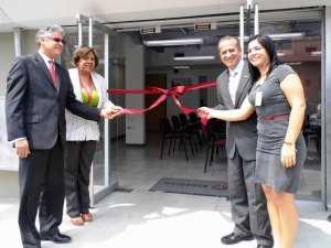 Inauguracion San Felipe - Bangente