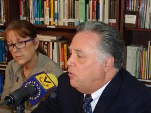 Rafael Alfonzo Hernández