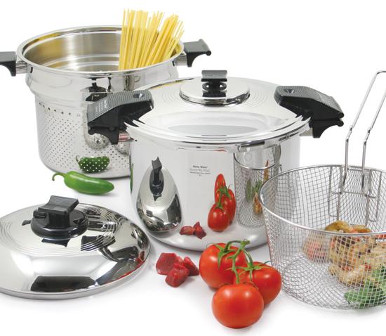 Novedades de rena ware mostrara expoboda pgi for Precios de utensilios de cocina rena ware