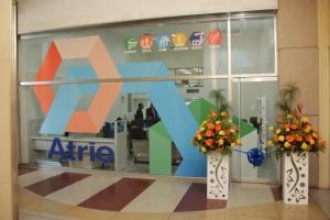 Fachada Oficina Comercial en Maracay
