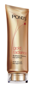 Pond´s Gold Radiance (3)