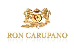 LOGO RON CARUPANO