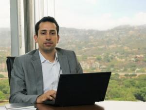 Luis Mayorca - Vicepresidente de Terminales_Huawei
